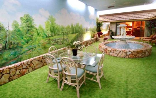 Ngôi nhà có biệt thự dưới lòng đất rộng gần 1.500 m2 giá 18 triệu USD - Ảnh 17.