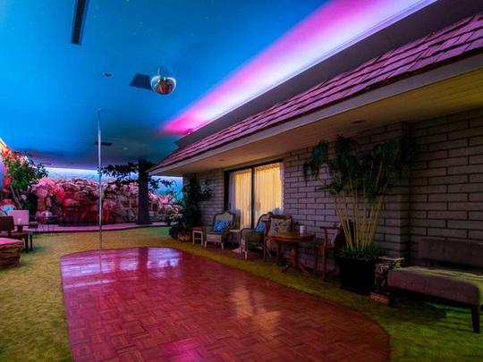 Ngôi nhà có biệt thự dưới lòng đất rộng gần 1.500 m2 giá 18 triệu USD - Ảnh 3.
