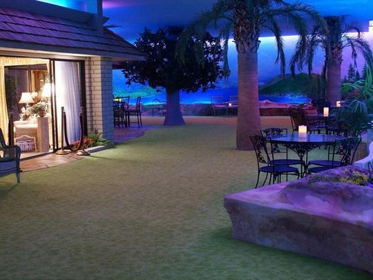 Ngôi nhà có biệt thự dưới lòng đất rộng gần 1.500 m2 giá 18 triệu USD - Ảnh 21.