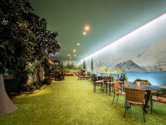 Ngôi nhà có biệt thự dưới lòng đất rộng gần 1.500 m2 giá 18 triệu USD - Ảnh 23.