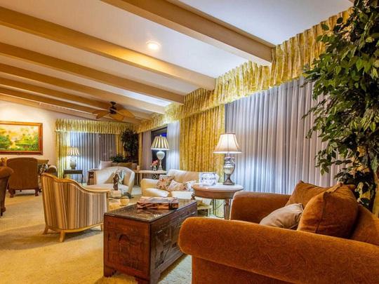 Ngôi nhà có biệt thự dưới lòng đất rộng gần 1.500 m2 giá 18 triệu USD - Ảnh 6.