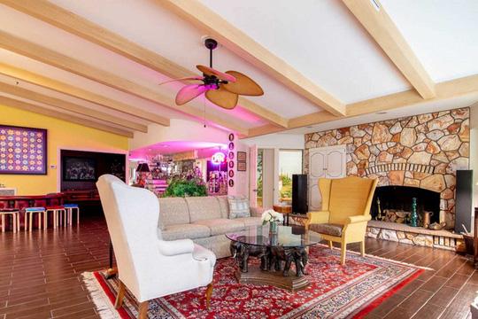 Ngôi nhà có biệt thự dưới lòng đất rộng gần 1.500 m2 giá 18 triệu USD - Ảnh 7.