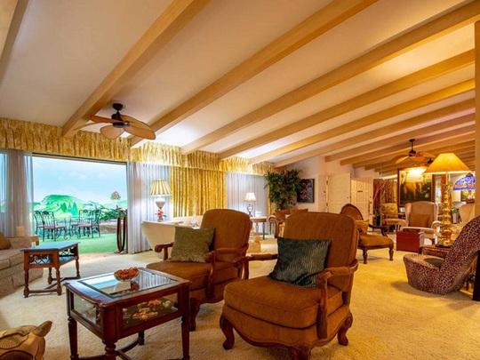 Ngôi nhà có biệt thự dưới lòng đất rộng gần 1.500 m2 giá 18 triệu USD - Ảnh 8.