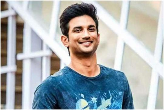 Điều tra nguyên nhân tài tử Bollywood treo cổ tự tử - Ảnh 2.