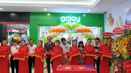Gojoy khai trương cửa hàng thứ 2 tại Vincom Thủ Đức - Ảnh 1.