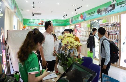 Gojoy khai trương cửa hàng thứ 2 tại Vincom Thủ Đức - Ảnh 2.