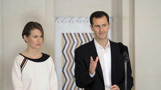 Mỹ trừng phạt Syria chưa từng thấy, ông Assad bị vây ép - Ảnh 2.