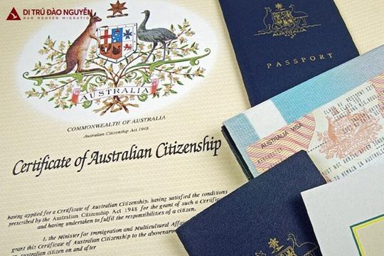 10 năm gian nan xin visa thường trú tại Úc - Ảnh 4.