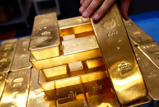 Ai làông trùm nắm giữ nhiều vàng nhất thế giới? - Ảnh 1.