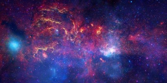 23 bức ảnh tuyệt đẹp gửi đến từ vũ trụ - Ảnh 2.