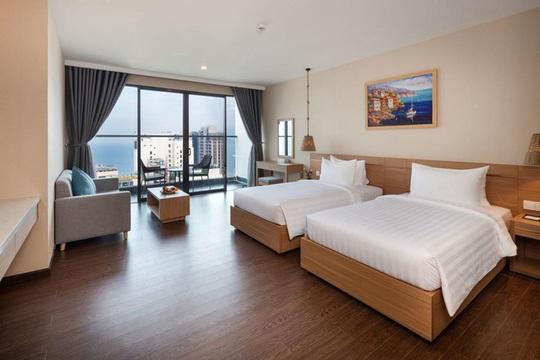 2 đêm khách sạn 5 sao, tour đảo Nha Trang chỉ 2 triệu đồng đắt hay rẻ? - Ảnh 1.