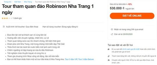 2 đêm khách sạn 5 sao, tour đảo Nha Trang chỉ 2 triệu đồng đắt hay rẻ? - Ảnh 2.