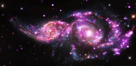 23 bức ảnh tuyệt đẹp gửi đến từ vũ trụ - Ảnh 16.