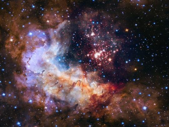 23 bức ảnh tuyệt đẹp gửi đến từ vũ trụ - Ảnh 10.