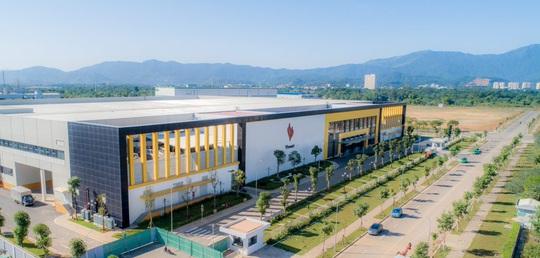 Hành trình 2.0 của thương hiệu Vsmart trong làng điện thoại Việt - Ảnh 2.
