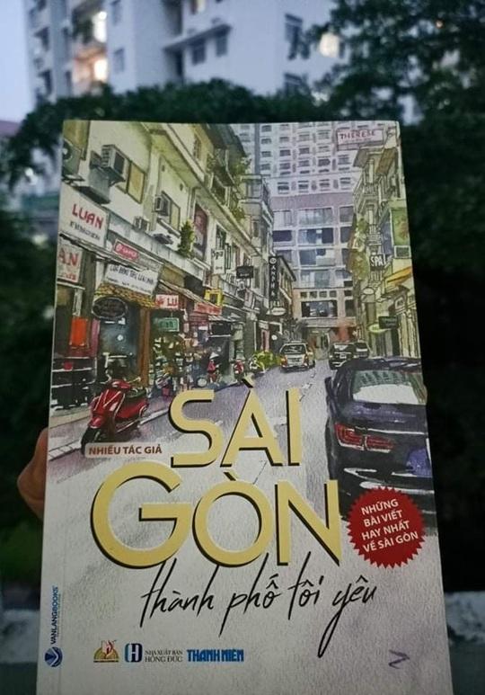 Hàng trăm câu chuyện cảm động về Sài Gòn - Ảnh 1.