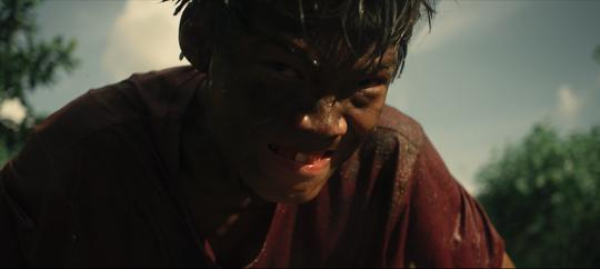 """Trailer kịch tính của """"Ròm"""" nhận nhiều lời khen - Ảnh 6."""