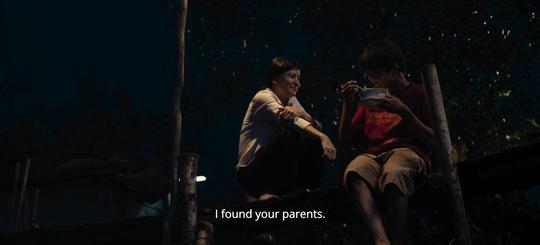 """Trailer kịch tính của """"Ròm"""" nhận nhiều lời khen - Ảnh 8."""