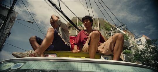 """Trailer kịch tính của """"Ròm"""" nhận nhiều lời khen - Ảnh 5."""
