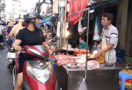 Thịt heo Thái Lan sắp ra thị trường - Ảnh 1.
