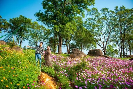 Lễ hội Vía Bà Linh Sơn Thánh Mẫu 2020 - nhiều hoạt động và trải nghiệm mới - Ảnh 2.