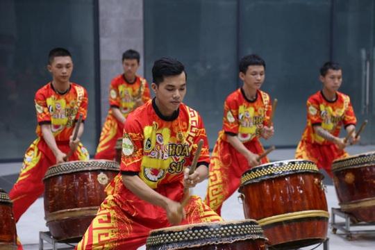 Lễ hội Vía Bà Linh Sơn Thánh Mẫu 2020 - nhiều hoạt động và trải nghiệm mới - Ảnh 8.