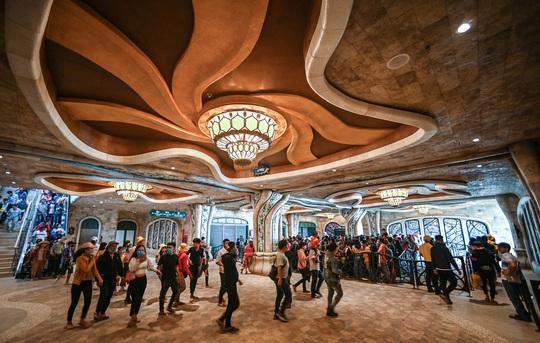 Lễ hội Vía Bà Linh Sơn Thánh Mẫu 2020 - nhiều hoạt động và trải nghiệm mới - Ảnh 6.