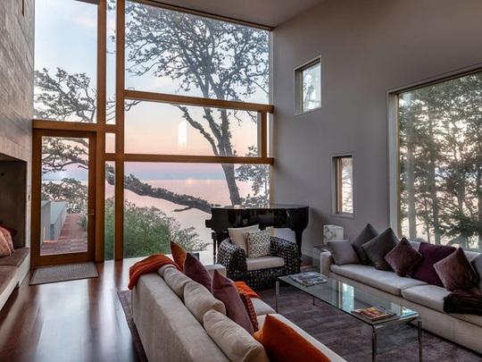 Biệt thự thắng giải kiến trúc thu hút giới nhà giàu - Ảnh 5.