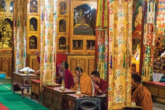 Vương quốc ẩn khuất trên dãy Himalaya, nơi phụ nữ lấy nhiều chồng - Ảnh 5.