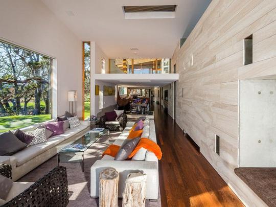 Biệt thự thắng giải kiến trúc thu hút giới nhà giàu - Ảnh 6.