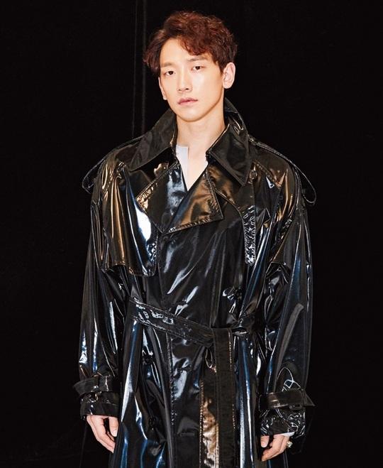 Phong cách tạo sức hút của Bi Rain - Ảnh 6.
