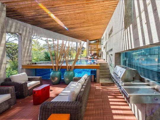 Biệt thự thắng giải kiến trúc thu hút giới nhà giàu - Ảnh 8.