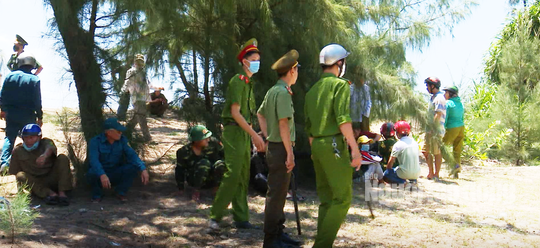 Vụ sát hại cô bé 13 tuổi ở Phú Yên: Kẻ thủ ác ra tay ngay sau lời kêu Chị ơi, cứu em! - Ảnh 5.