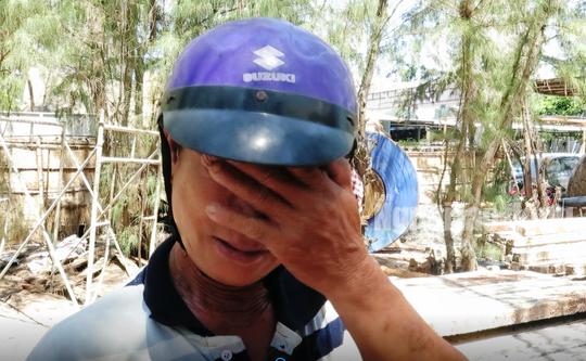 Vụ sát hại cô bé 13 tuổi ở Phú Yên: Kẻ thủ ác ra tay ngay sau lời kêu Chị ơi, cứu em! - Ảnh 2.