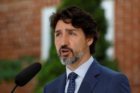 Ông Trudeau: Trung Quốc bắt giữ 2 công dân Canada vì động cơ chính trị - Ảnh 1.
