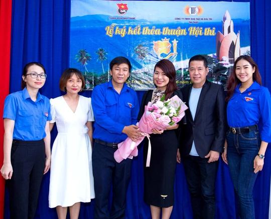 Cùng Thành đoàn Nha Trang tổ chức cuộc thi Nét đẹp thanh niên Nha Trang 2020 - Ảnh 4.