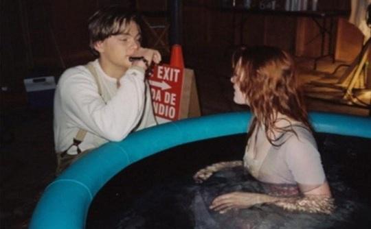 Hậu trường thú vị của Titanic cách đây 23 năm - Ảnh 4.