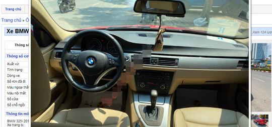 Biến động thị trường xe mới khiến xe sang đời cũ mất giá hàng loạt - Ảnh 6.