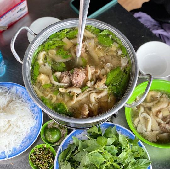 Gợi ý lịch trình ăn uống một ngày tại Đà Lạt - Ảnh 6.