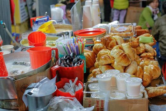 Gợi ý lịch trình ăn uống một ngày tại Đà Lạt - Ảnh 8.