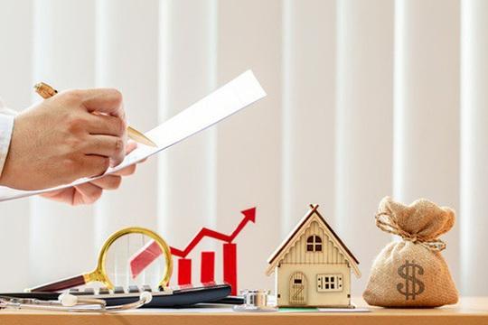 Kinh nghiệm tránh rủi ro khi mua nhà đất đang thế chấp ngân hàng - Ảnh 1.
