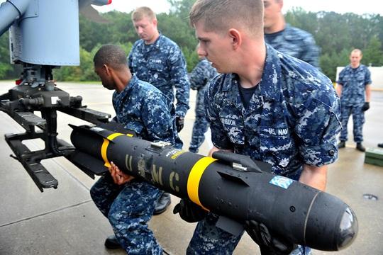"""Mỹ dùng tên lửa """"độc"""" giết thủ lĩnh al-Qaeda - Ảnh 1."""