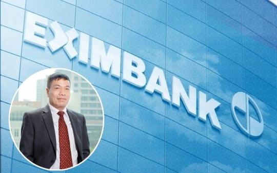 Eximbank bất ngờ thay chủ tịch hội đồng quản trị - Ảnh 1.