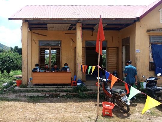 Bộ Y tế thành lập đoàn hỗ trợ chống dịch bệnh bạch hầu tại Đắk Nông - Ảnh 1.