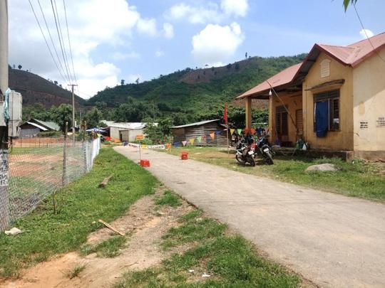 Bộ Y tế thành lập đoàn hỗ trợ chống dịch bệnh bạch hầu tại Đắk Nông - Ảnh 3.