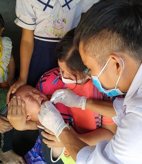 Bộ Y tế thành lập đoàn hỗ trợ chống dịch bệnh bạch hầu tại Đắk Nông - Ảnh 4.
