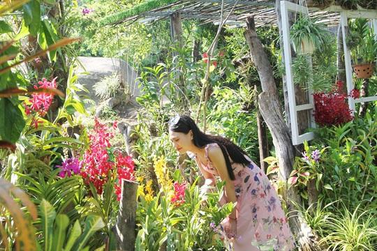 Đảo Hoa Lan - thiên đường du lịch bí ẩn tại Nha Trang - Ảnh 8.