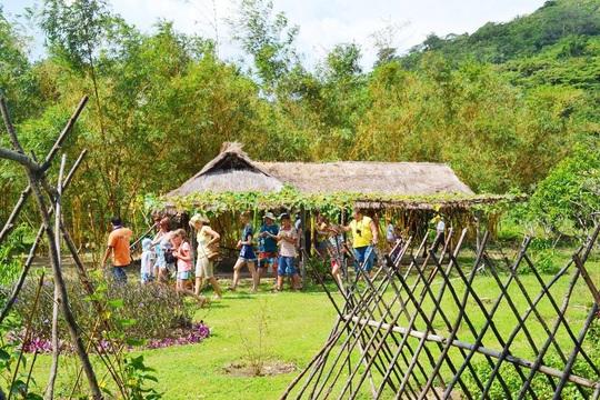 Đảo Hoa Lan - thiên đường du lịch bí ẩn tại Nha Trang - Ảnh 10.