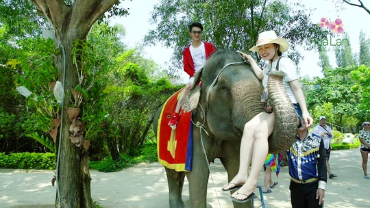 Đảo Hoa Lan - thiên đường du lịch bí ẩn tại Nha Trang - Ảnh 12.