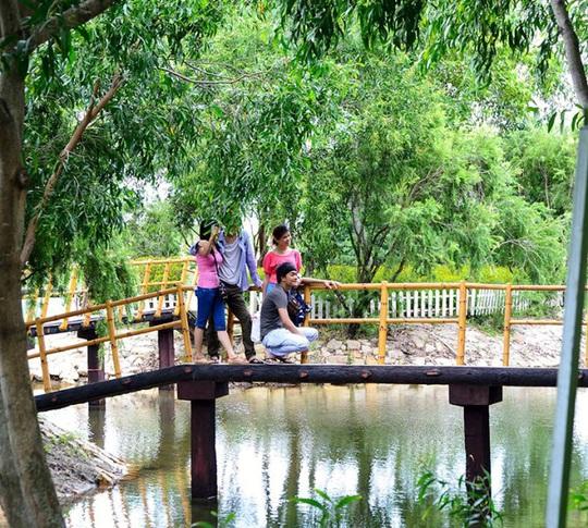 Đảo Hoa Lan - thiên đường du lịch bí ẩn tại Nha Trang - Ảnh 6.